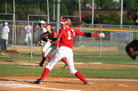 Glen Rose vs. Harding Academy 5-6-11 (Regionals)