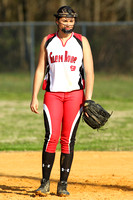 Poyen @ Glen Rose softball 3-28-2015 (©Justin Manning) JWM_0002