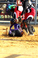 Poyen @ Glen Rose softball 3-28-2015 (©Justin Manning) JWM_0006
