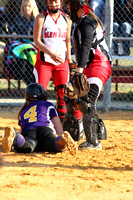 Poyen @ Glen Rose softball 3-28-2015 (©Justin Manning) JWM_0008