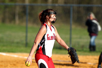 Poyen @ Glen Rose softball 3-28-2015 (©Justin Manning) JWM_0018