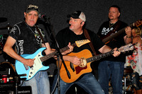 Midnight Hurricanes (Bubba Brew's) 4-25-15