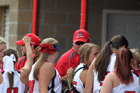 Glen Rose vs. Jessieville softball 3-5A district tournament 4-29-2015 (©Justin Manning) JWM_0009