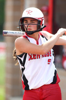 Glen Rose vs. Jessieville softball 3-5A district tournament 4-29-2015 (©Justin Manning) JWM_0016