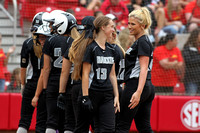 4A State Softball Finals Bauxite vs. Mena 5-22-2015 (©Justin Manning) JWM_0132