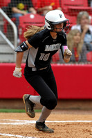 4A State Softball Finals Bauxite vs. Mena 5-22-2015 (©Justin Manning) JWM_0152