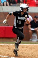 4A State Softball Finals Bauxite vs. Mena 5-22-2015 (©Justin Manning) JWM_0156