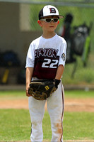 Benton vs Greenbrier 5-6 year old All-Stars 6-13-2015 (©Justin Manning) JWM_0001