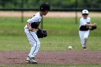 Benton vs. Lonoke 6 year old All Stars 6-28-2015 (©Justin Manning) JWM_0006