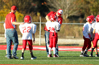 Poyen @ Glen Rose Peewee Football 10-19-2015 (©Justin Manning) JWM_0005