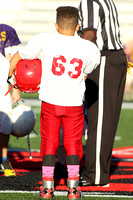Poyen @ Glen Rose Peewee Football 10-19-2015 (©Justin Manning) JWM_0012