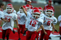 Poyen @ Glen Rose Peewee Football 10-19-2015 (©Justin Manning) JWM_0021