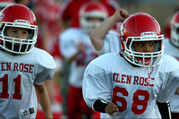 Poyen @ Glen Rose Peewee Football 10-19-2015 (©Justin Manning) JWM_0024