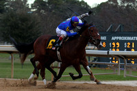 Oaklawn (Smarty Jones Stakes) 1-18-16