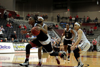 Arkansas State @ AR-Little Rock Women's 3-1-16_JWM_0063