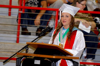 Glen Rose High school graduation 5-24-13 (© Justin Manning) JWM0016