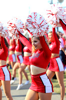 South Alabama @ Arkansas State 10-15-16_JWM_0006-2