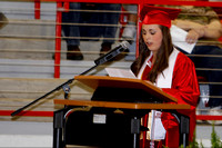 Glen Rose High school graduation 5-24-13 (© Justin Manning) JWM0012