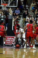 Arkansas State @ Little Rock Men's Basketball 1-14-17_JWM_00031
