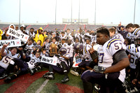 (2A State Championship) Des Arc vs. Junction City 12-21-13