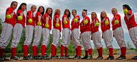 Glen Rose Team/Sr. pictuers 4-14-11