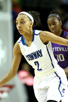 Conway vs. Fayetteville 7A Girls State Finals 3-14-2015 (©Justin Manning) JWM_002