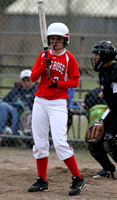 Glen Rose vs. Woodlawn 3-7-11