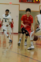 Harmony Grove vs Episopal Collegiate Boys 3A District Tournament 2-20-2015 (©Justin Manning) JWM_020