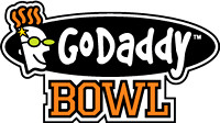 GoDaddy Bowl Press Conference Team Welcoming Reception 1-1-14