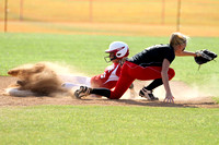 Glen Rose vs. Rose Bud (Regional Championship game)5-9-11