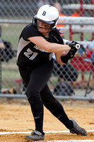 Bauxite @ Glen Rose Softball 3-17-2015 (©Justin Manning) JWM_0009