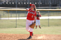 Glen Rose vs. Magnet Cove 4-1-10