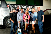 Midnight Hurricanes live at Boogies Bar and Grill 6-14-14