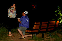 Beefy Marriage Proposal 4-26-14