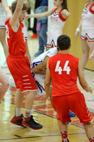 Glen Rose vs. Jessieville Boys 3A District Tournament 2-19-2015 (©Justin Manning) JWM_005
