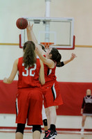 Glen Rose vs. Perryville Girls 3A District Tournament 2-20-2015 (©Justin Manning) JWM_004