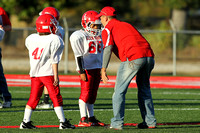 Poyen @ Glen Rose Peewee Football 10-19-2015 (©Justin Manning) JWM_0010