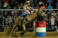 Saline County Fair (Rodeo) 9-10-16