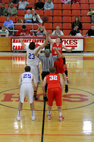Glen Rose vs. Jessieville Boys 3A District Tournament 2-19-2015 (©Justin Manning) JWM_001