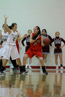 Glen Rose vs. Perryville Girls 3A District Tournament 2-20-2015 (©Justin Manning) JWM_005