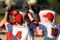 Glen Rose vs. Episcopal Collegiate baseball 3-5A Distric tournament 4-30-2015 (©Justin Manning) JWM_0019