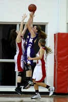 Poyen @ Glen Rose Jr Girls, Jr Boys & Senior Girls 11-18-2014 (©Justin Manning) JWM_017