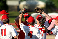 Glen Rose vs. Episcopal Collegiate baseball 3-5A Distric tournament 4-30-2015 (©Justin Manning) JWM_0020
