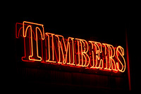 Midnight Hurricanes (Timbers) 9-6-14